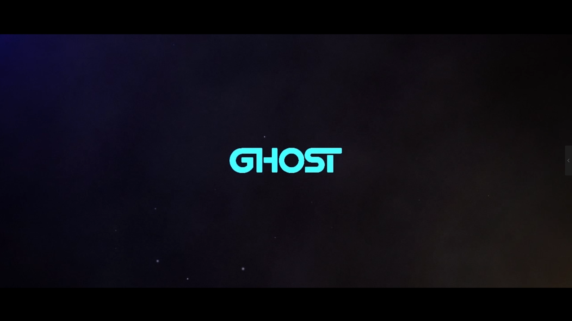 GHOST follow me mode